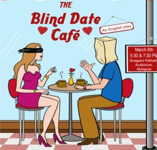 rencontre blind date